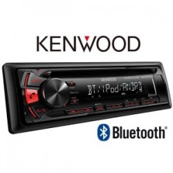 רדיו דיסק Kenwood KMM-BT35